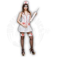 Медсестра (секси)